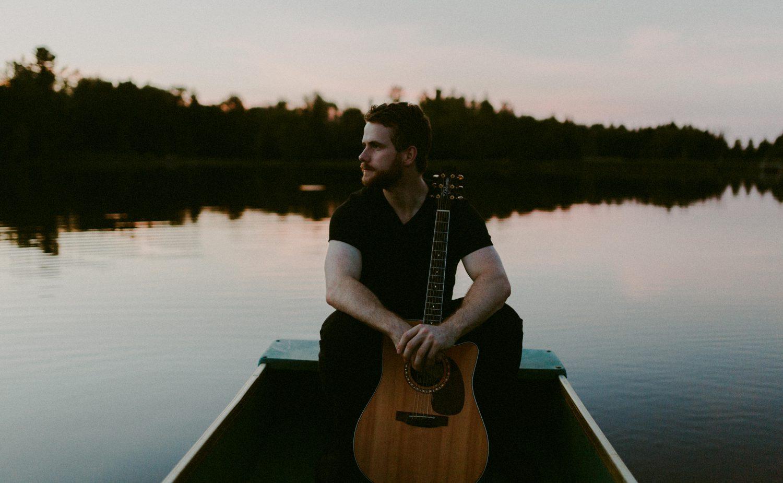 Gareth Bush Music